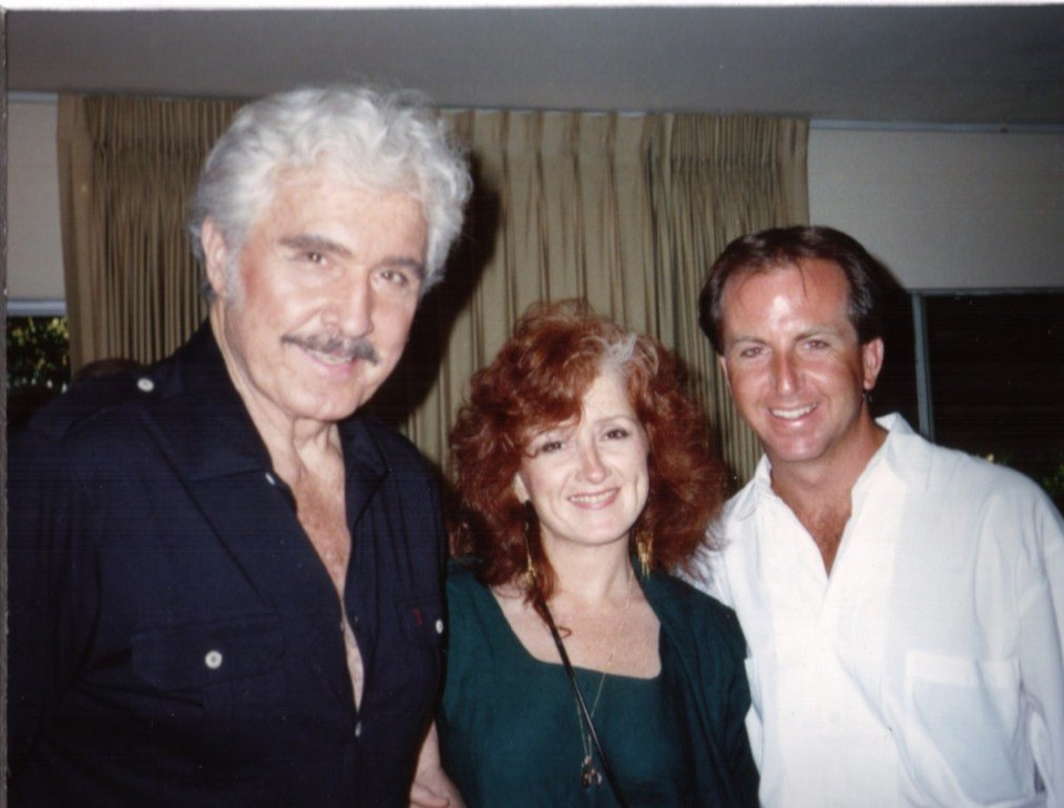 John and Bonnie Raitt